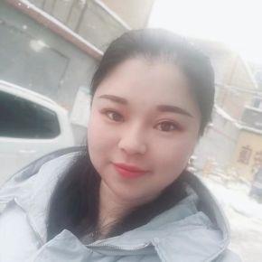 杨洋-百合网太原征婚交友
