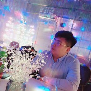 MrThanks-百合网哈尔滨征婚交友